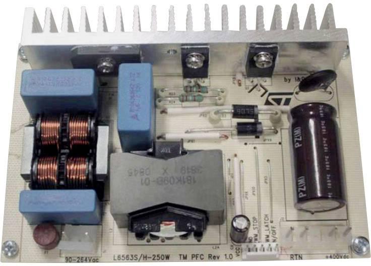 Vývojová deska STMicroelectronics EVL6563H-250W