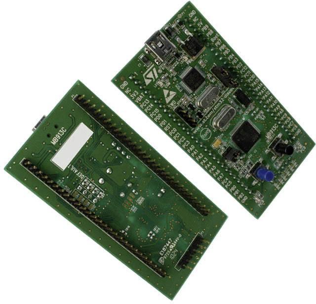 Startovací sada STMicroelectronics STM32VLDISCOVERY