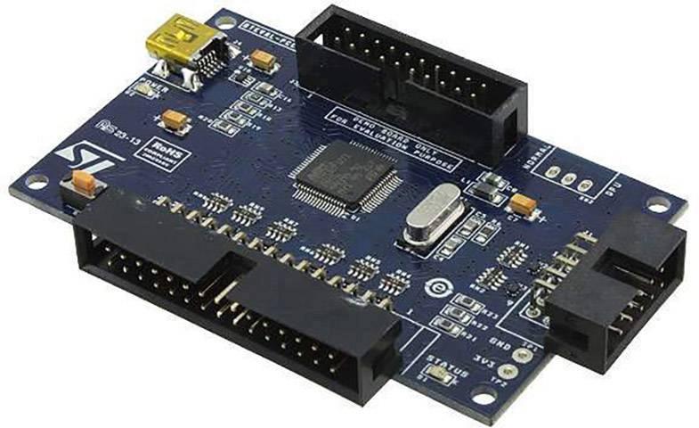 Vývojová deska STMicroelectronics STEVAL-PCC009V2