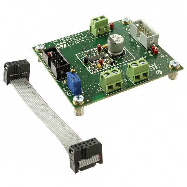 Vývojová deska STMicroelectronics EVAL6470H