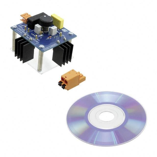 Vývojová deska STMicroelectronics STEVAL-ILD003V2