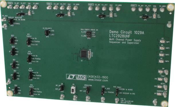 Vývojová deska Linear Technology DC1029A