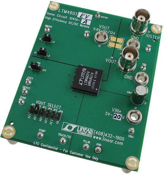 Vývojová deska Linear Technology DC1041A-A