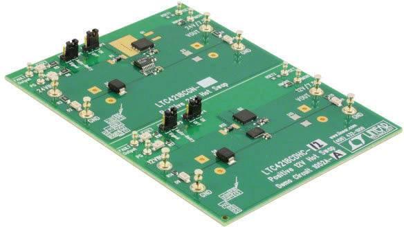 Vývojová deska Linear Technology DC1052A-A