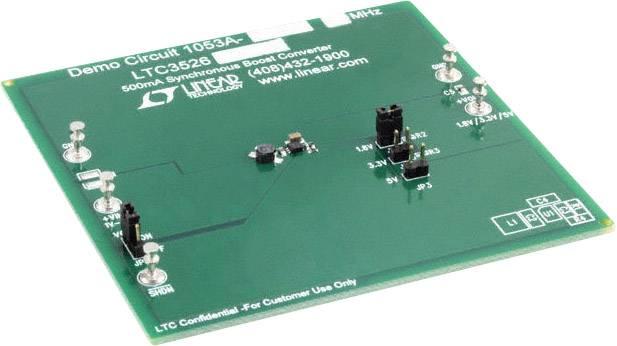 Vývojová deska Linear Technology DC1053A-H