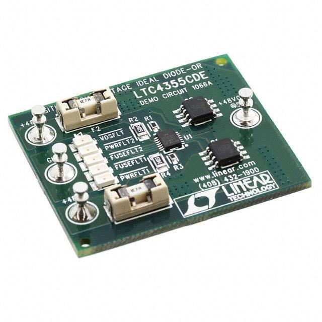 Vývojová deska Linear Technology DC1066A