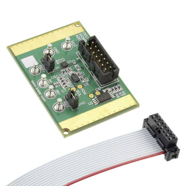 Vývojová deska Linear Technology DC1266A-A