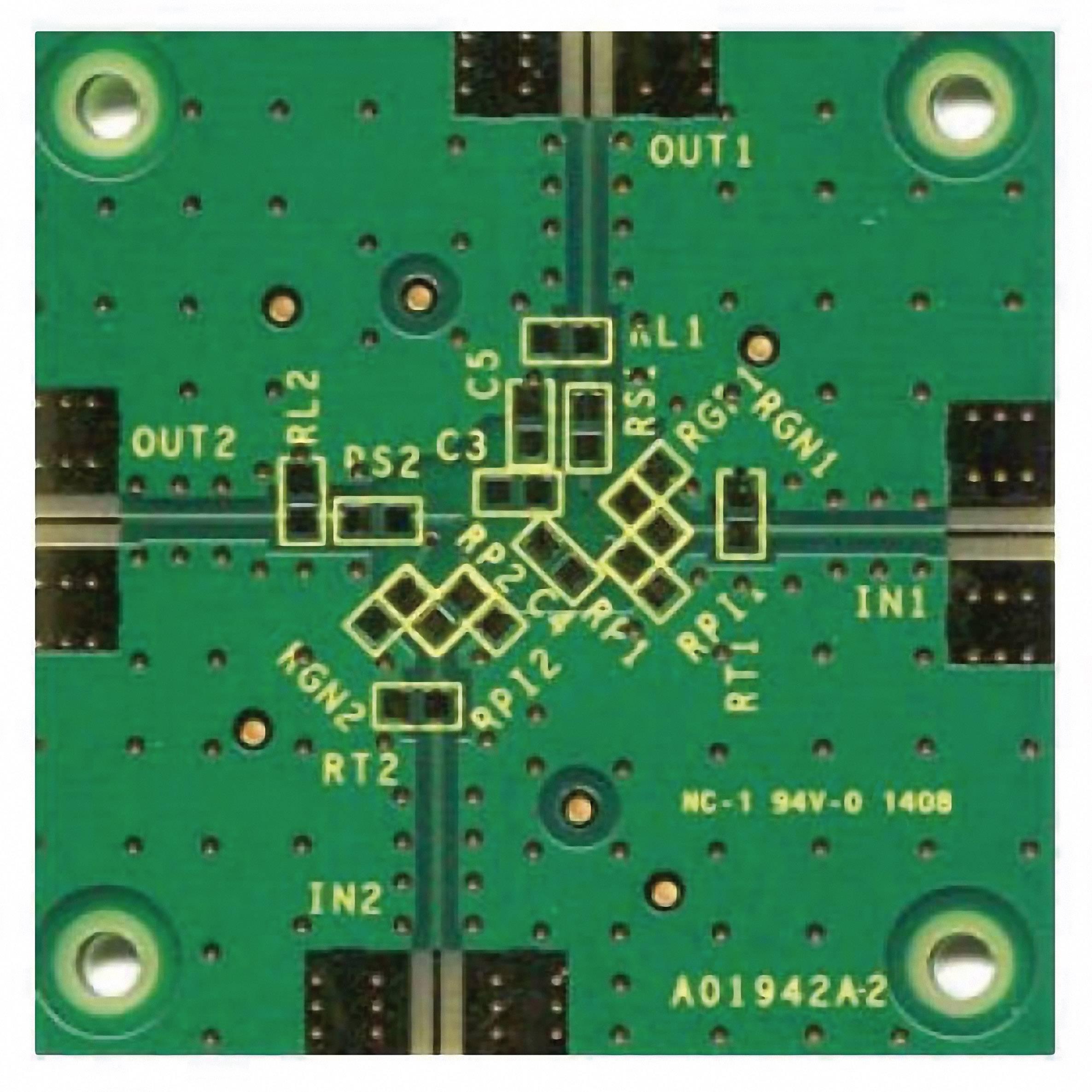 Deska (neosazená) Analog Devices AD8058ARM-EBZ