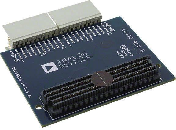 Vývojová deska Analog Devices AD-DAC-FMC-ADP