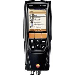 Analyzátor spalin testo 320 Basic Set