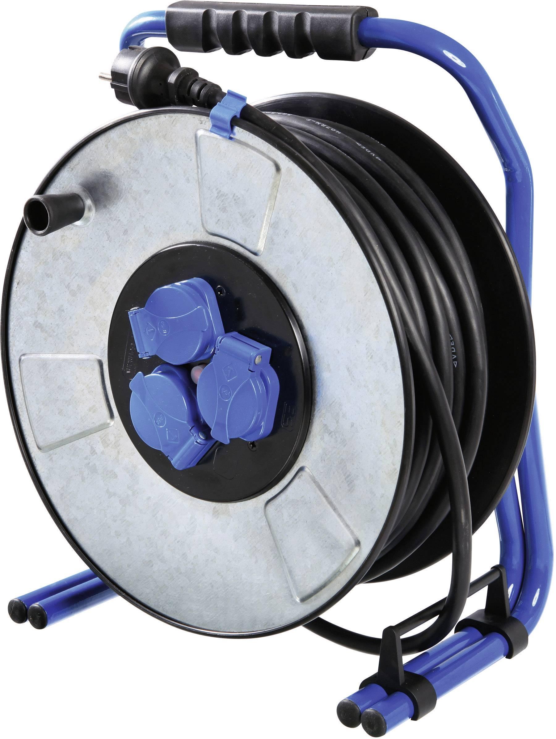 Kovový kabelový buben 40 m, Ø 320 mm