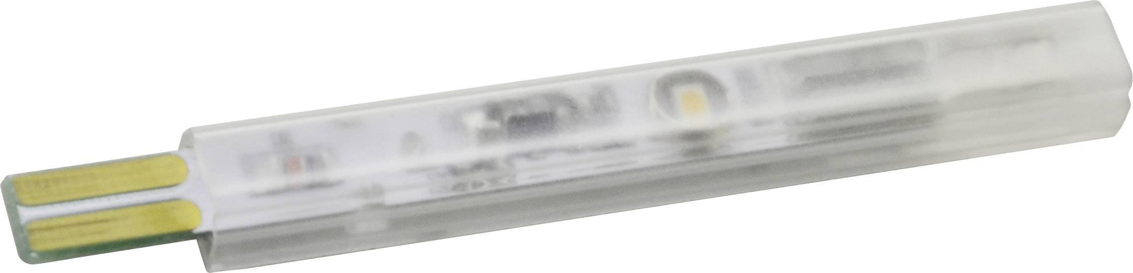 Dotykový spínač dekoračných LED líšt Rolux (0280003011)