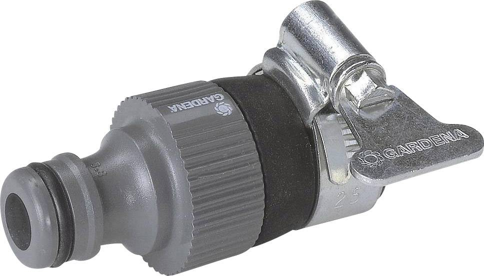 Přípojka na ventil Gardena, 14 - 17 mm
