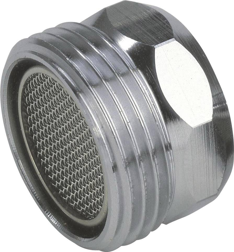 """Perličkový závitový adaptér Gardena, M22 vnitřní závit a 26, mm (3/4"""") vnější závit"""