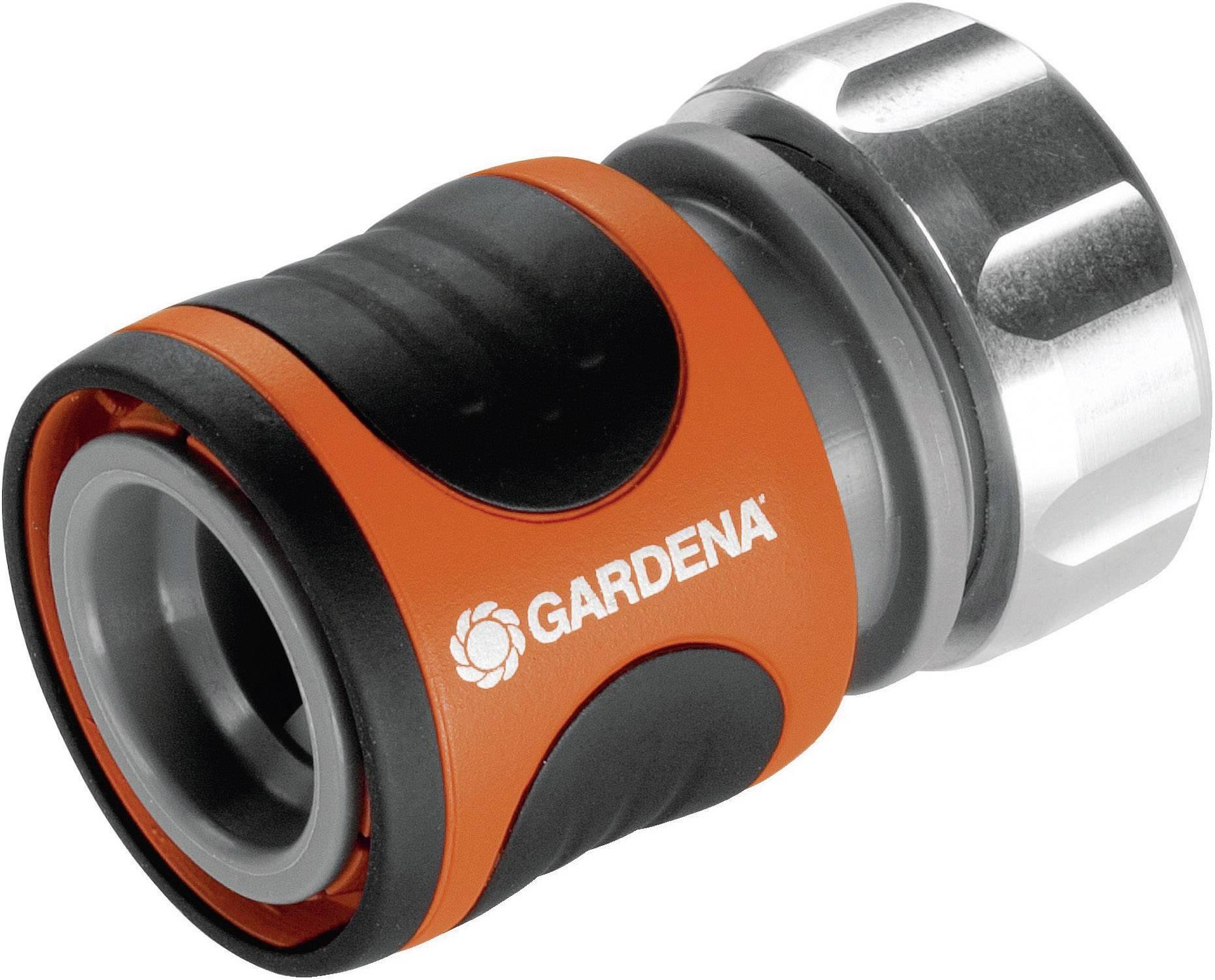 "Stopspojka Gardena Premium 13 mm (1/2 "")"