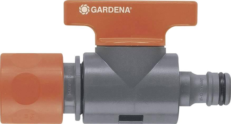 Regulační ventil Gardena