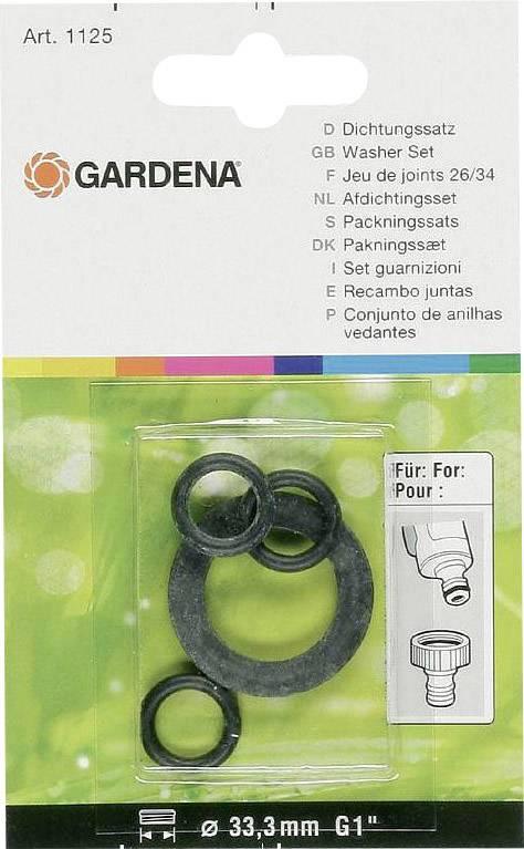 Sada těsnení pro šroubení Gardena SB 1125-20