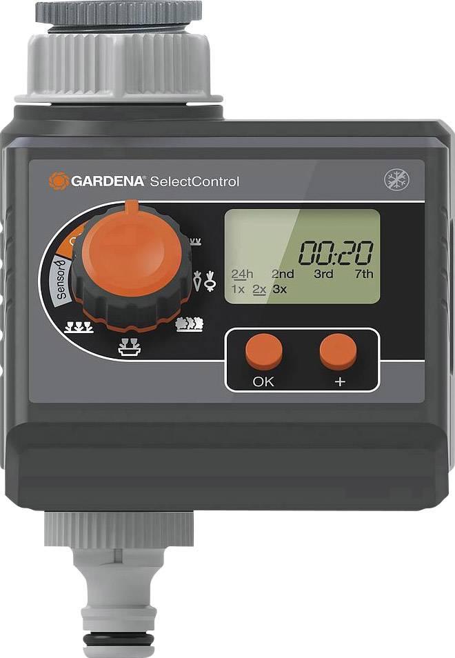 Zavlažovací počítač GARDENA SelectControl 1885-20