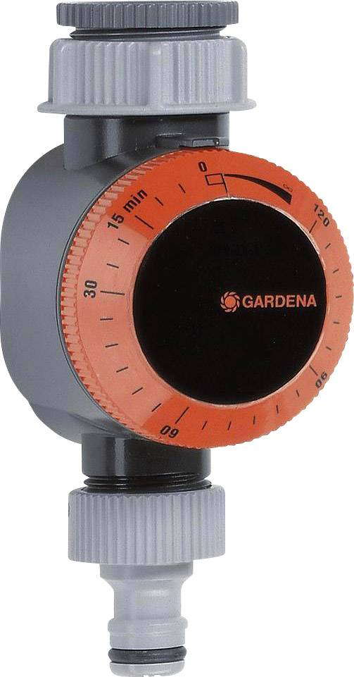 Zavlažovací hodiny Gardena 1169