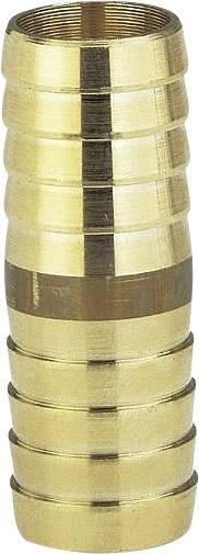 """Dvoucestná mosazná spojka Gardena pro 32mm (1 1/4"""") hadice"""