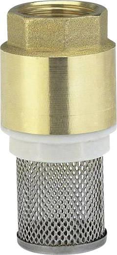 Mosazný patní ventil Gardena s 42mm (G 1 1/4) závítem