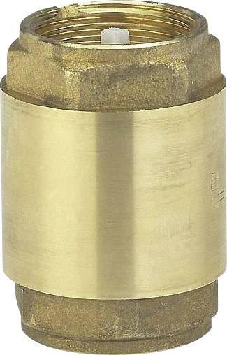 Mosazný meziventil Gardena, 26,5mm (G 3/4) závit