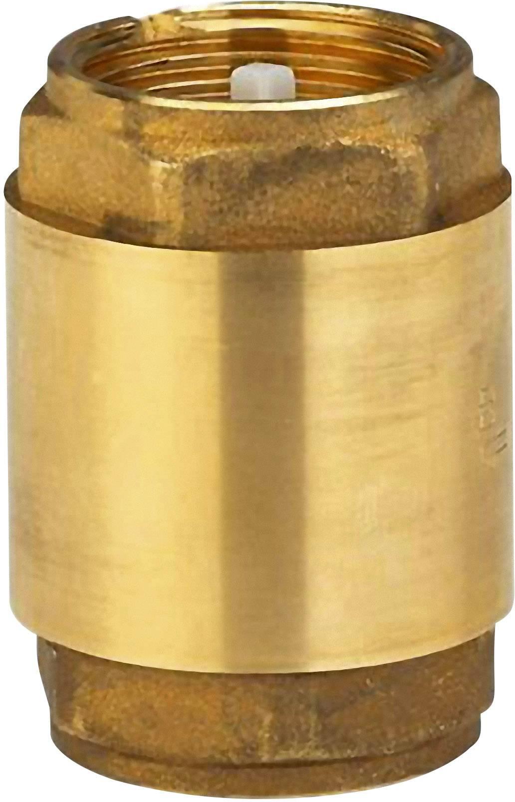 Mosazný meziventil Gardena, 33,3mm (G 1) závit
