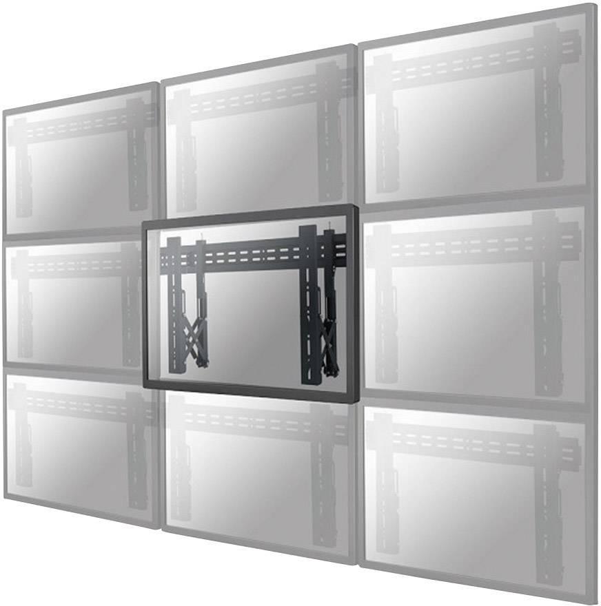 "Nástenný držiak na TV, 81 - 152,4 cm (32 - 60 "") Newstar Products LED-VW1000BLACK"