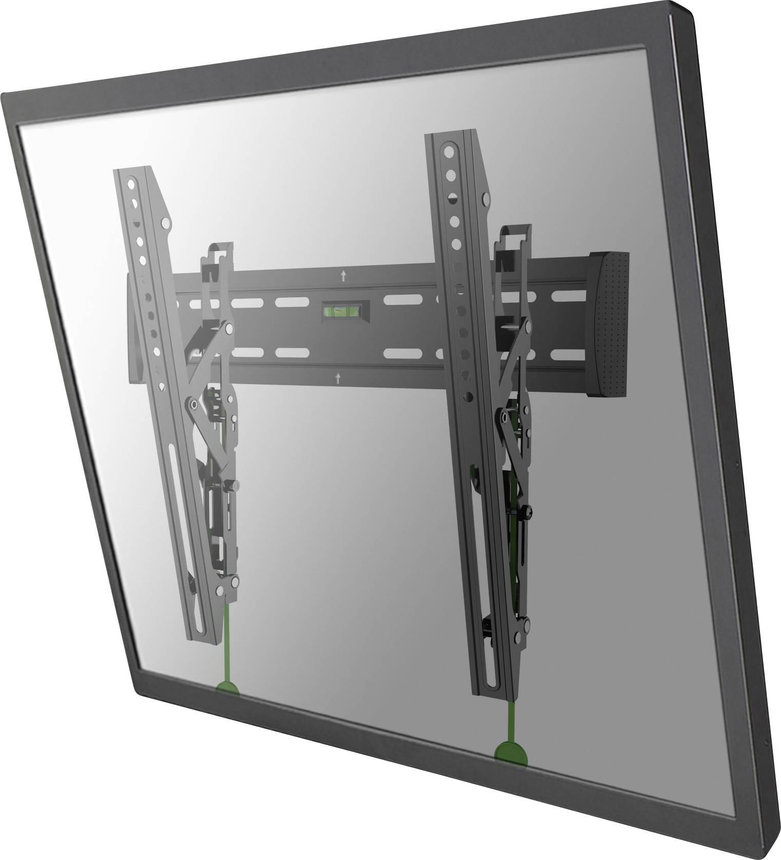 """Nástenný držiak na TV, 81 - 129,5 cm (32 - 51 """") Newstar Products NM-W345BLACK"""