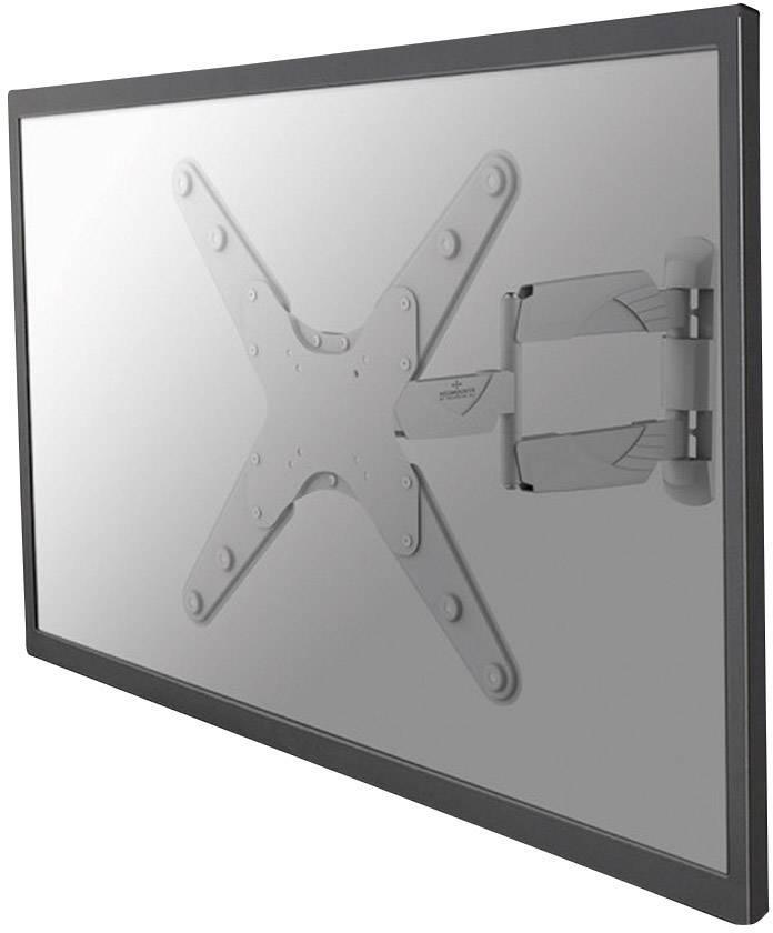 """Nástenný držiak - rameno na TV, 58,4 - 135 cm (23 - 53 """") Newstar Products NM-W440WHITE, biely"""