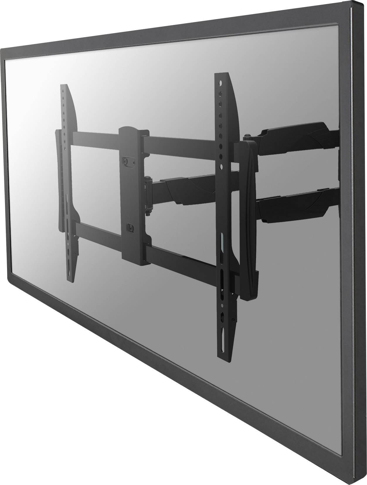"""Nástenný držiak na TV, 81 - 152,4 cm (32 - 60 """") Newstar Products NM-W460BLACK"""