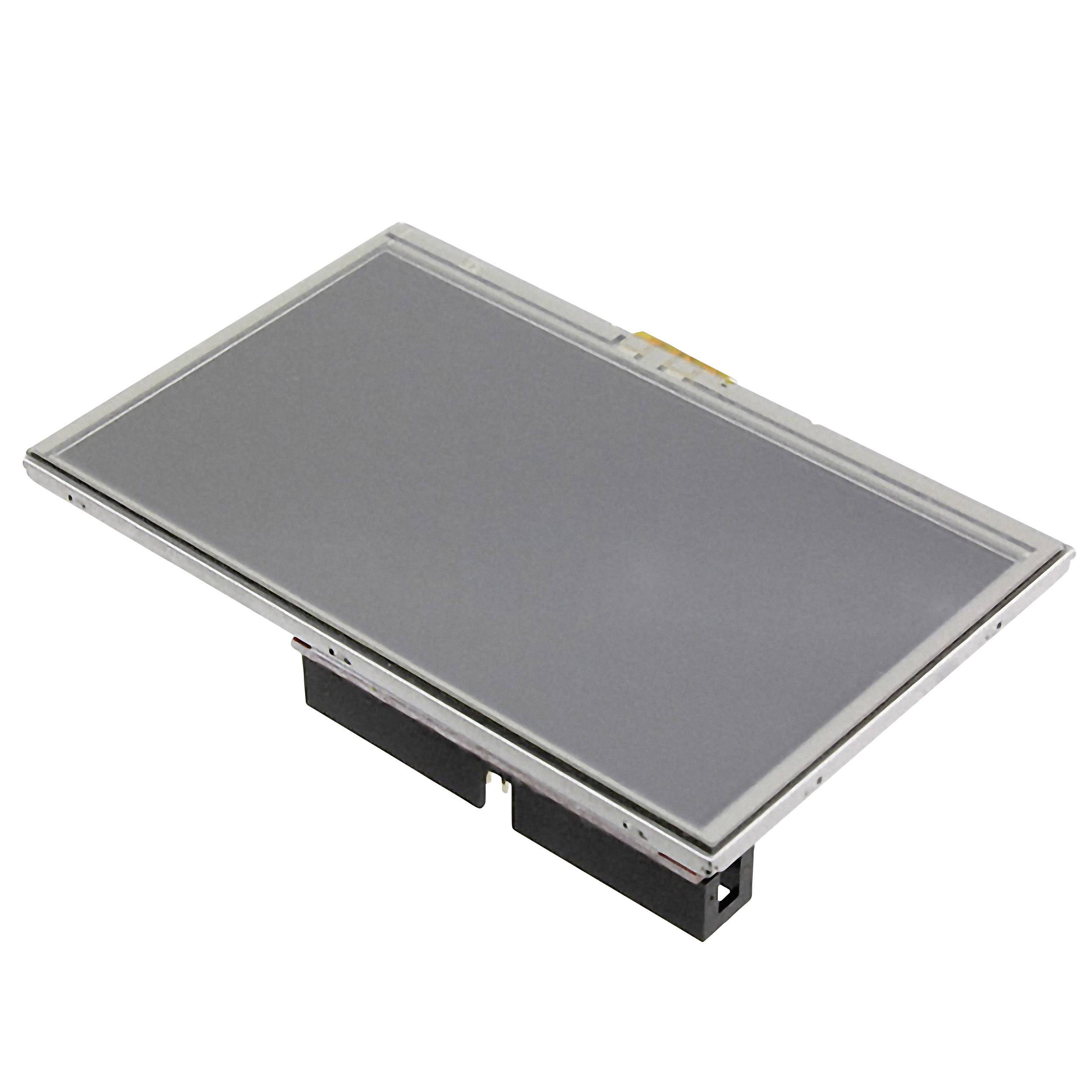 Rozšiřující deska Olimex A13-LCD43TS
