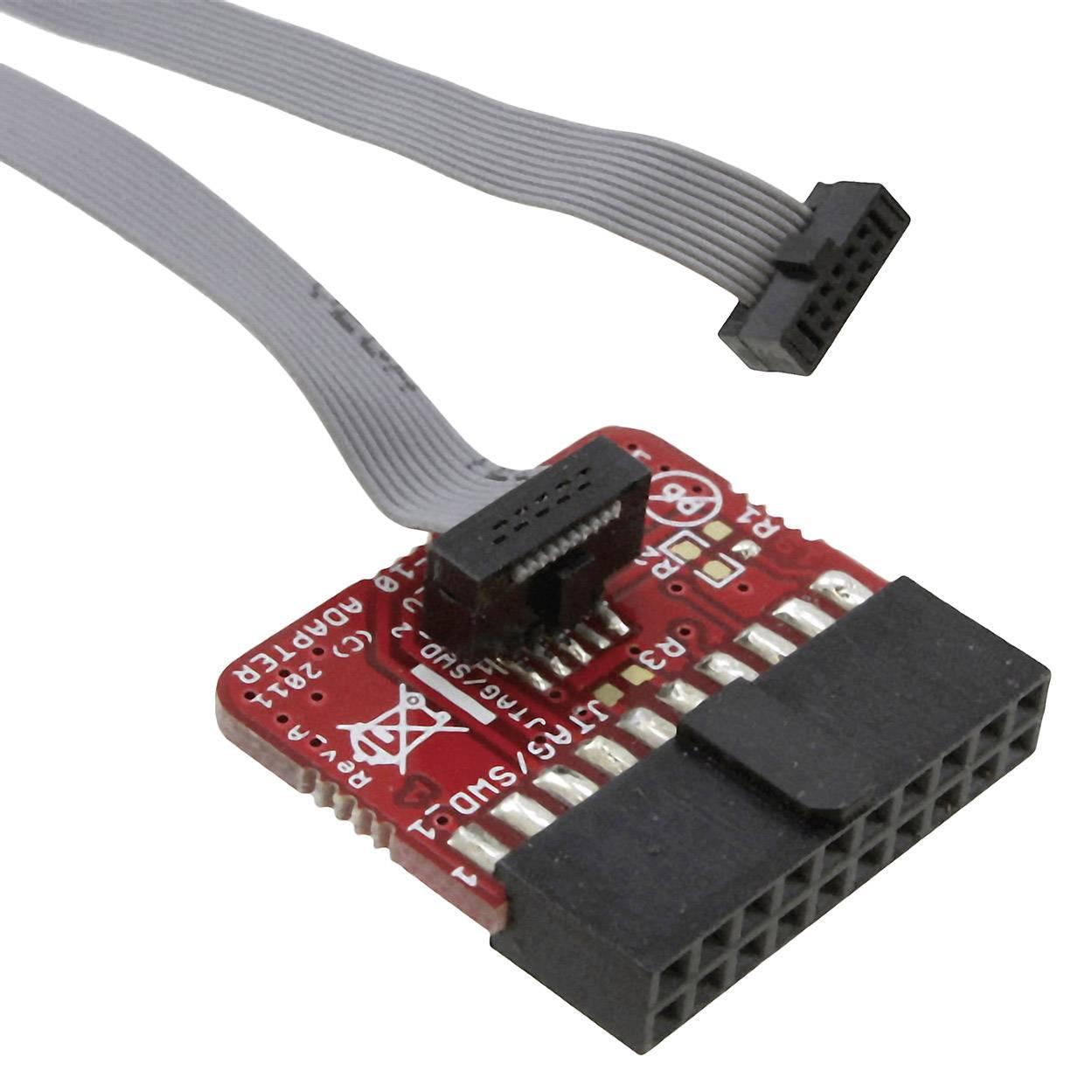 Adaptér pre JTAG Olimex ARM-JTAG-20-10