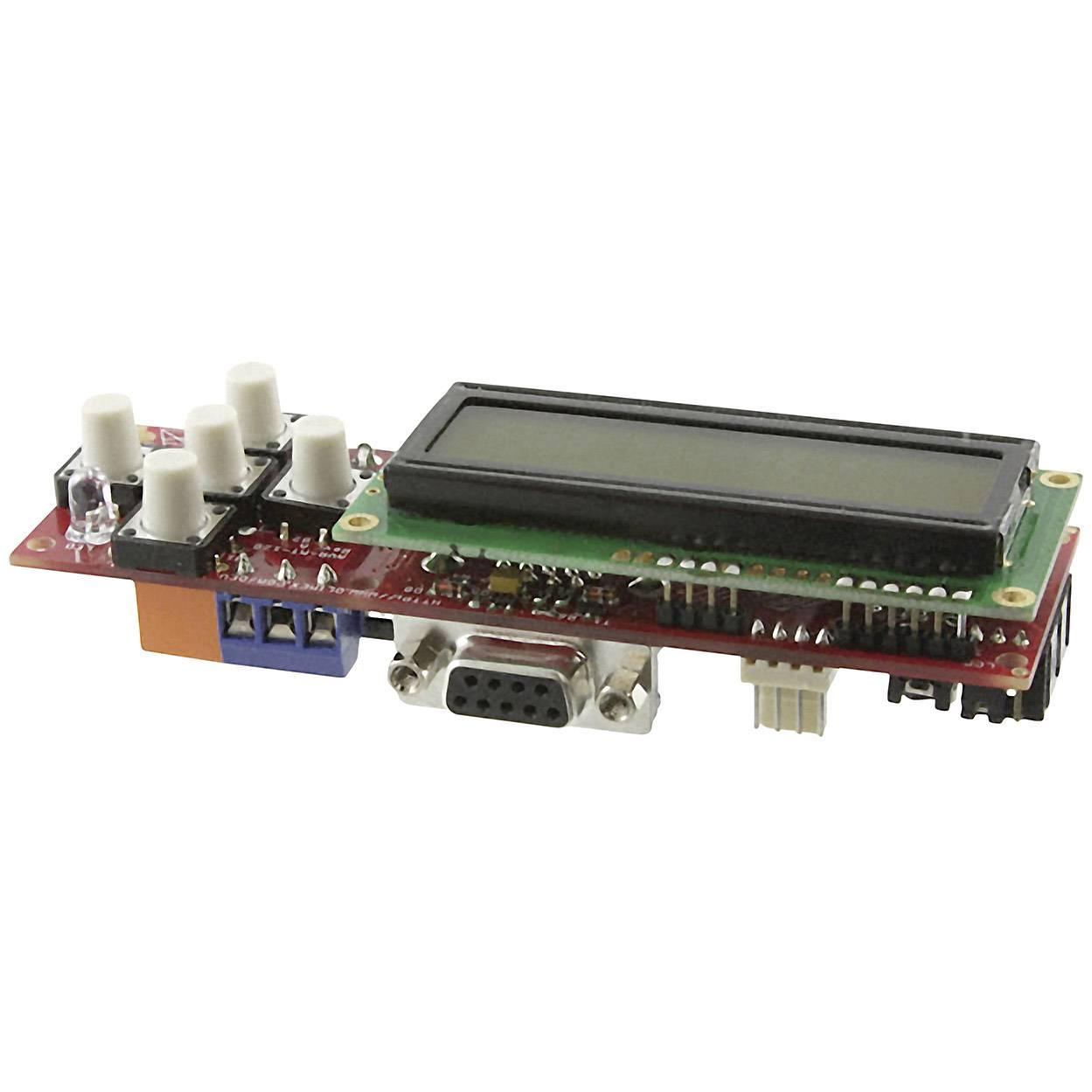 Vývojová doska pre ATMEGA128 Olimex AVR-MT128