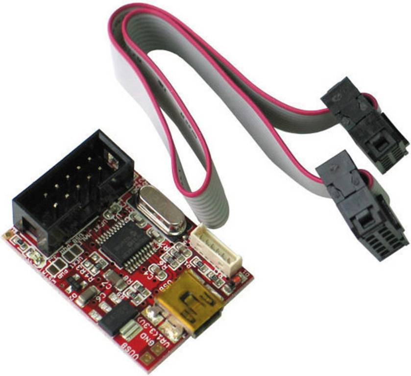 Konvertor RS232 na USB Olimex MOD-USB-RS232