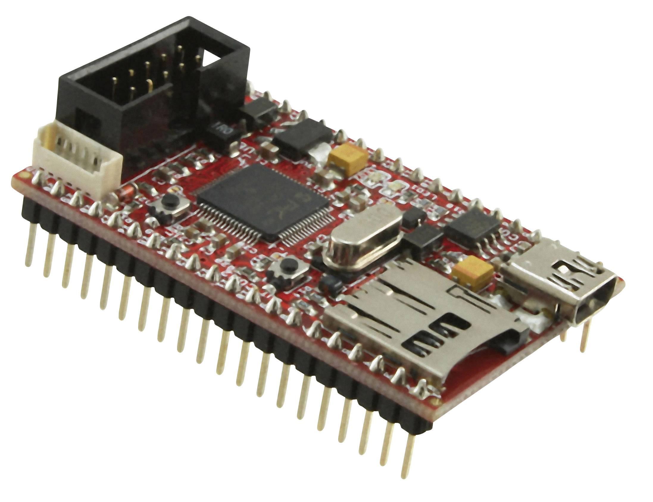 Vývojová deska Olimex PIC32-PINGUINO-MICRO