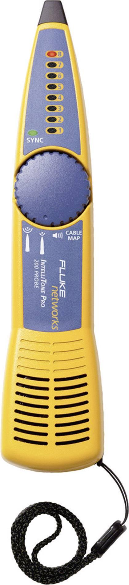 Tester inštalácie káblov Fluke Networks MT-8200-63A IntelliTone 200 Probe