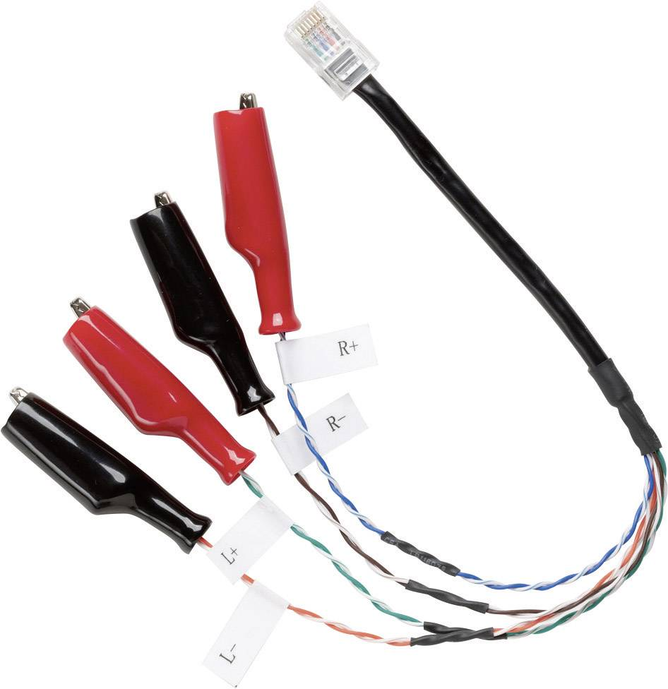 Fluke Networks CIQ-SPKR 1195752