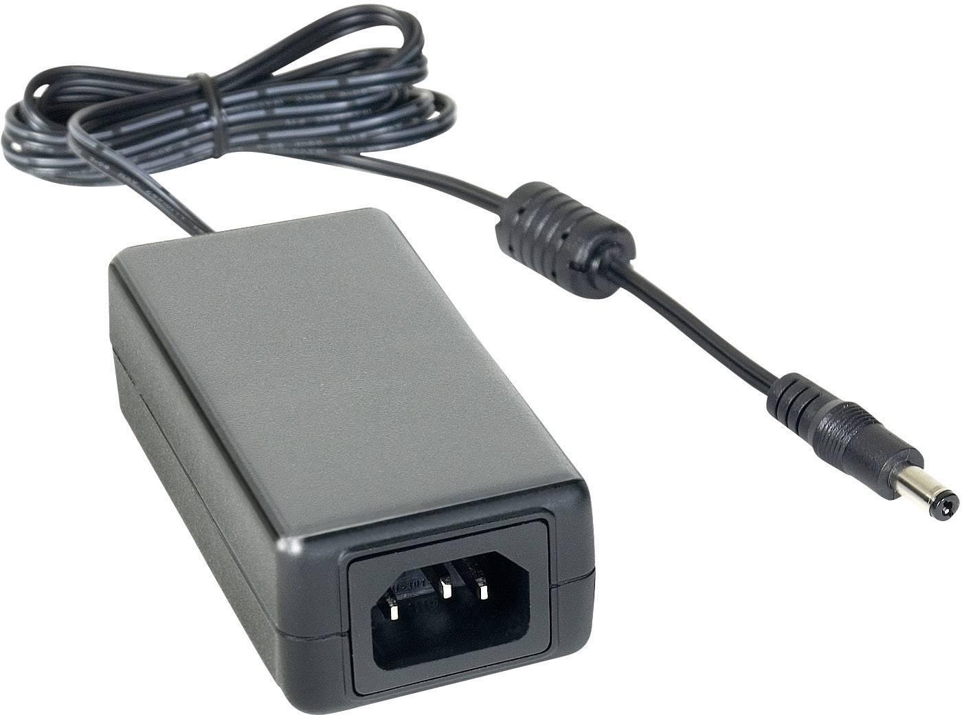 Sieťový adaptér Dehner Elektronik 26497, 24 V/DC, 1,25 A