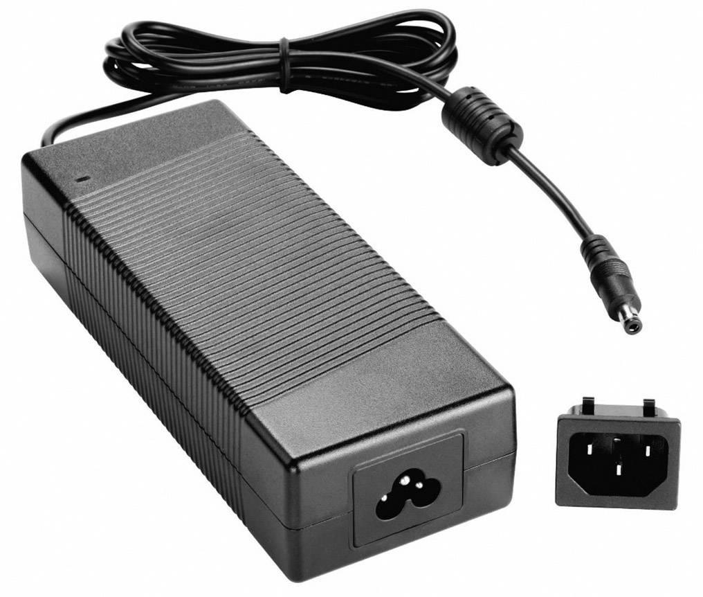 Síťový adaptér Dehner Elektronik 26503, 24 V/DC, 3,75 A