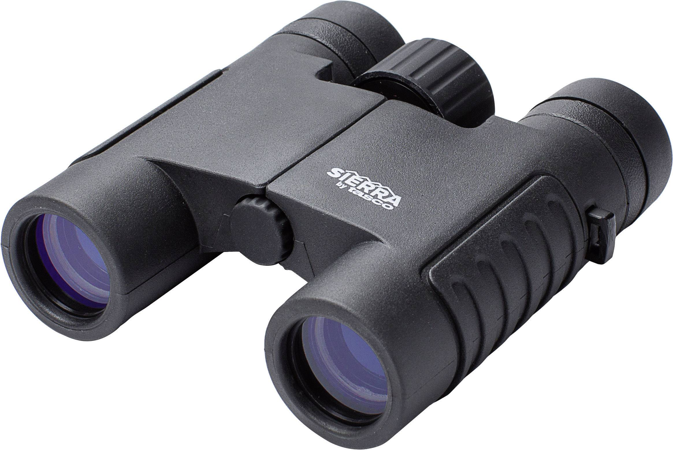 Dalekohled Tasco Sierra 10x25 B TS1025B, 10 x 25 mm, černá