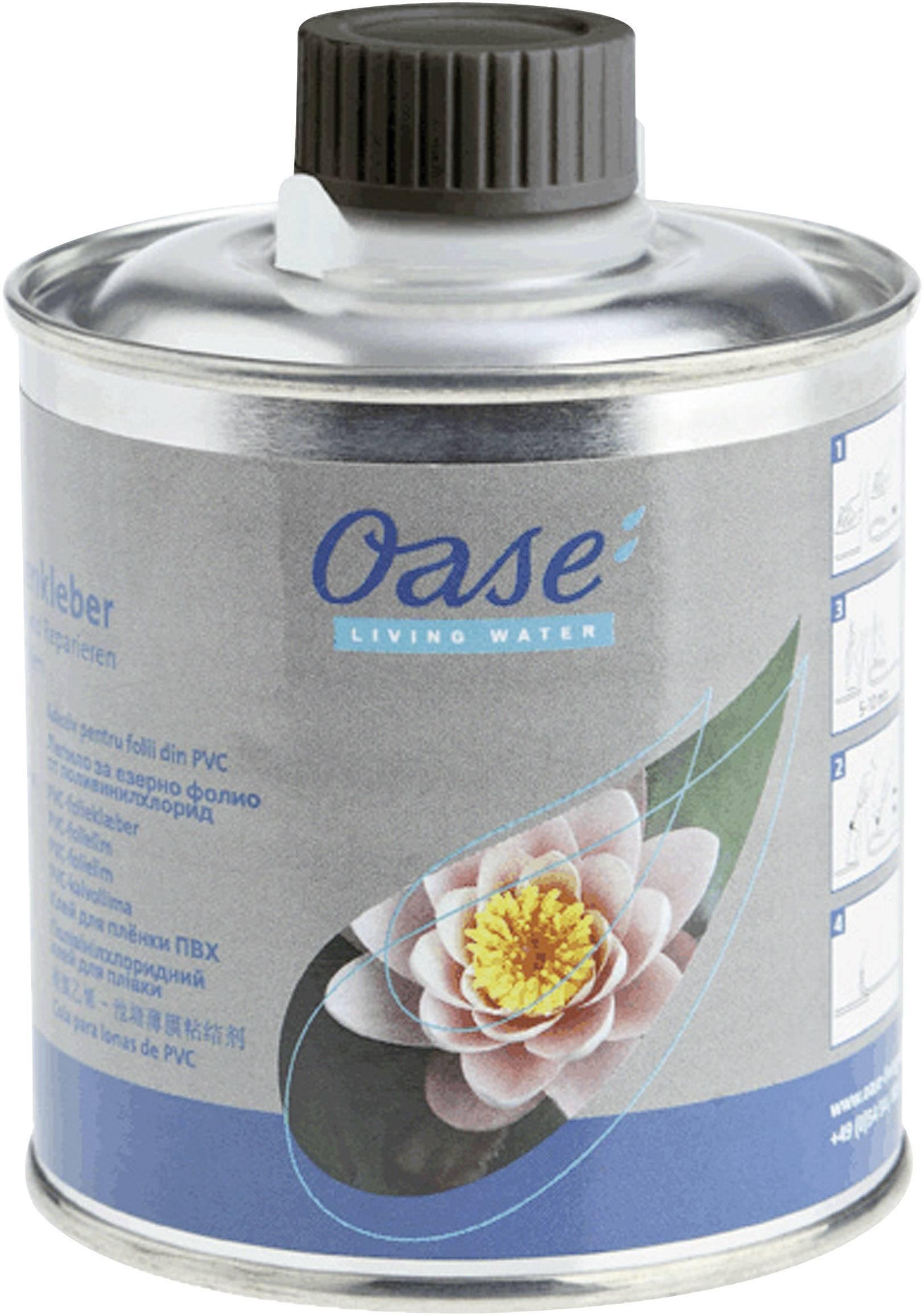 Lepidlo na jezírkové PVC fólie Oase 36862, 250 ml