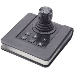 Joystick otočný přepínač APEM 100-350, USB, 1 ks