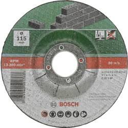 Řezný kotouč lomený Bosch Accessories 2609256334, C 30 S BF Průměr 115 mm 5 ks