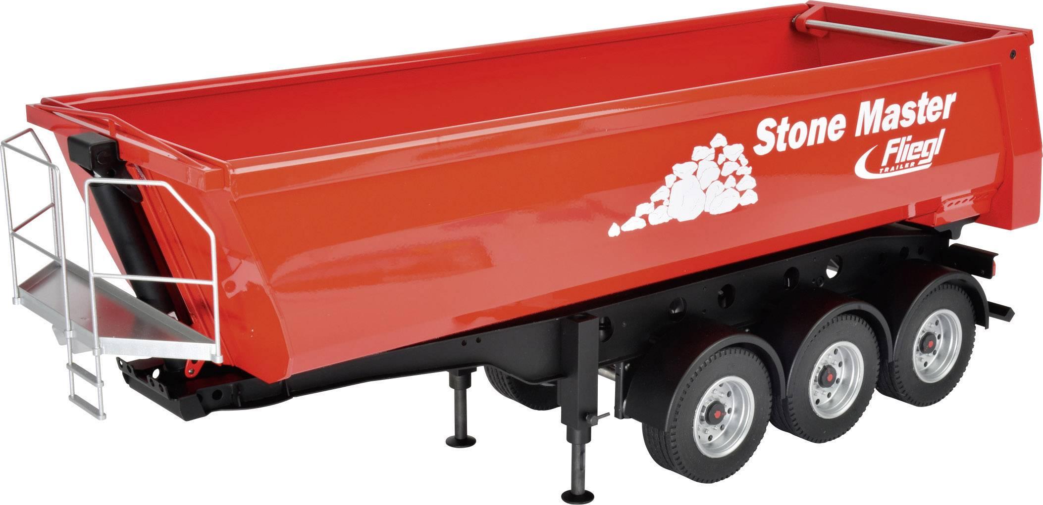 Návesy pre Truck modely