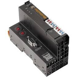 SPS fieldbus connector Weidmüller UR20-FBC-PB-DP 1334870000, 24 V/DC