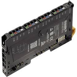 Analogový výstupní modul pro PLC Weidmüller UR20-4DO-PN-2A, 1394420000