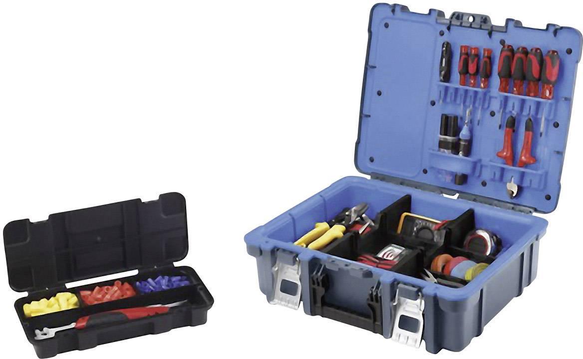 Elektikářský kufr na nářadí Küpper 50050, 480 x 380 x 178 mm