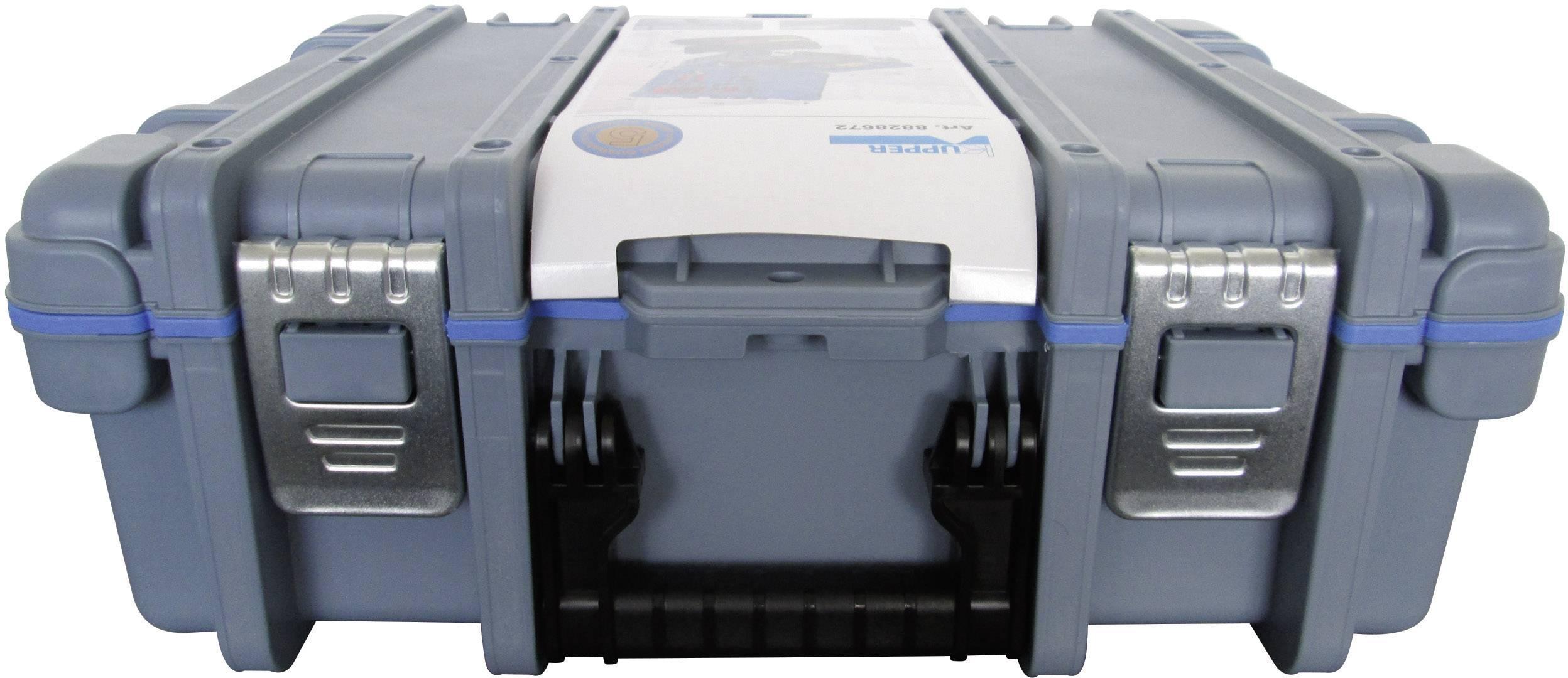 Elektrikársky kufor na náradie Küpper 50050, 480 x 380 x 178 mm