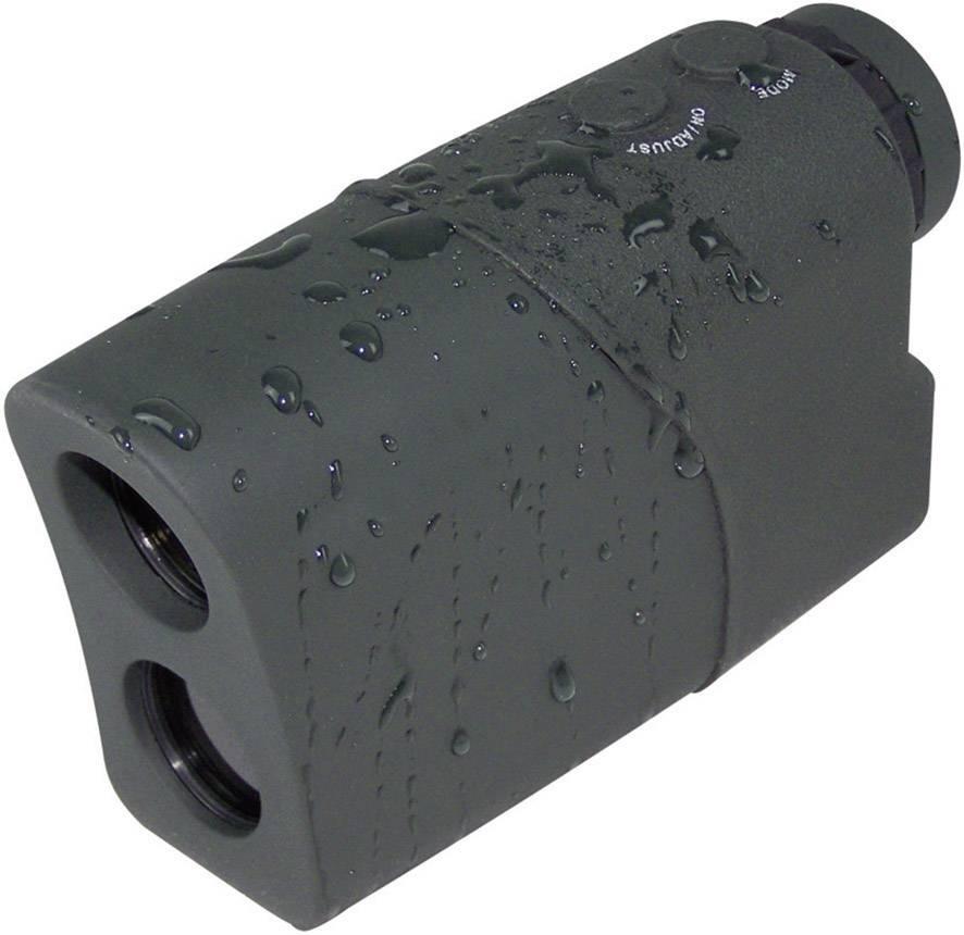 Merač vzdialenosti Berger & Schröter Range Finder, 6 x 25 mm, 15 do 800 m